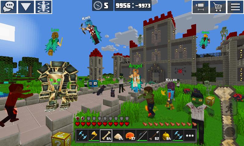 minecraft,games, free